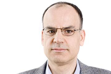Prof. Dr. Yannis Kakridis