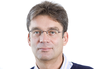 Dr. Victor Yurovsky